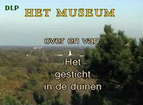 Indeling Museum